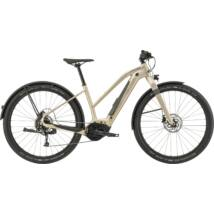 Cannondale Canvas Neo 2 Remixte 2021 női E-bike