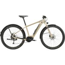 Cannondale Canvas Neo 2 2021 férfi E-bike