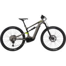 Cannondale Habit Neo 2 2021 férfi E-bike