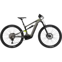 Cannondale Habit Neo 2 2021 férfi E-bike