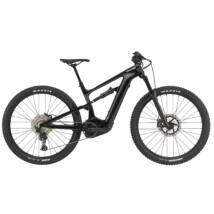 Cannondale Habit Neo 3+ 2021 férfi Fully Mountain Bike