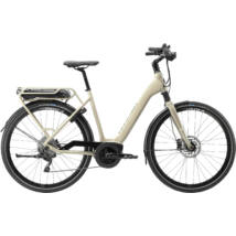 Cannondale Mavaro Active City Remixte 2021 női E-bike