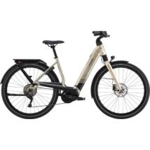 Cannondale Mavaro Neo 3 2021 női E-bike