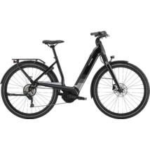 Cannondale Mavaro Neo 5 2021 női E-bike