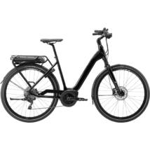 Cannondale Mavaro Performance City Remixte 2021 női E-bike