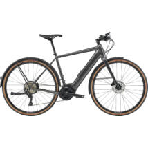 Cannondale Quick Neo EQ 2021 férfi E-bike