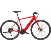 Cannondale Quick Neo 2021 férfi E-bike