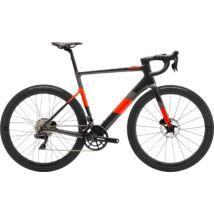 Cannondale Supersix Neo 1 2021 férfi E-bike