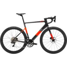 Cannondale Supersix Neo 1 2021 férfi E-bike