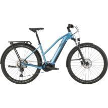 Cannondale Tesoro Neo X2 Remixte 2021 női E-bike