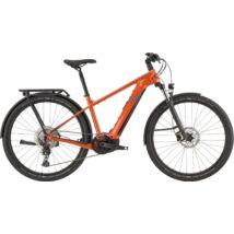 Cannondale Tesoro Neo X2 2021 férfi E-bike