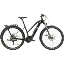 Cannondale Tesoro Neo X3 Remixte 2021 női E-bike