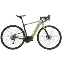 Cannondale Topstone Neo CRB 4 2021 férfi E-bike