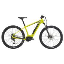 Cannondale Trail Neo 4 2021 férfi E-bike