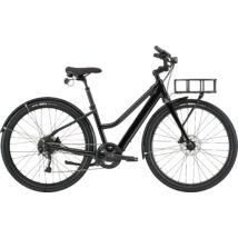 Cannondale Treadwell Neo EQ Remixte 2021 női E-bike