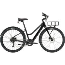 Cannondale Treadwell Neo EQ Remixte 2021 női E-bike