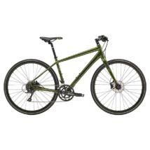 Cannondale QUICK DISC 3 2019 férfi Fitness kerékpár