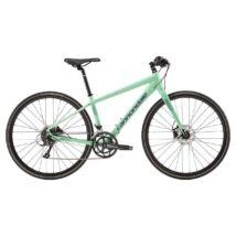 Cannondale QUICK DISC WOMENS 3 2019 női Fitness kerékpár
