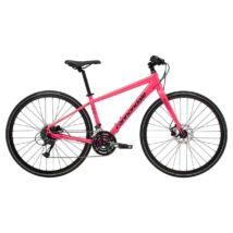 Cannondale QUICK DISC WOMENS 4 2019 női Fitness kerékpár