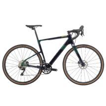 Cannondale TOPSTONE Carbon Ultegra RX 2020 férfi Gravel Kerékpár