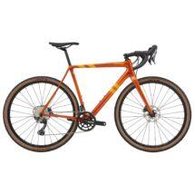 Cannondale Super X 1 2021 férfi Gravel Kerékpár
