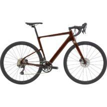 Cannondale Topstone Carbon 2 2021 férfi Gravel Kerékpár