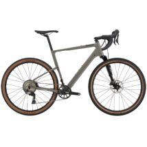 Cannondale Topstone Carbon Lefty 3 2021 férfi Gravel Kerékpár