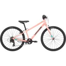 """Cannondale QUICK 24"""" Girls 2020 Gyerek Kerékpár"""
