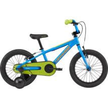 """Cannondale TRAIL 16"""" Boys 2020 Gyerek Kerékpár"""