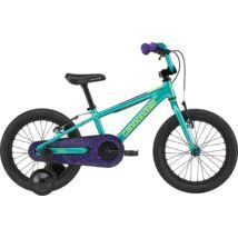 """Cannondale TRAIL 16"""" Girls 2020 Gyerek Kerékpár"""