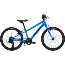"""Cannondale Quick 20"""" Boys 2021 Gyerek Kerékpár"""