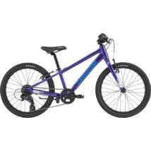 """Cannondale Quick 20"""" Girls 2021 Gyerek Kerékpár"""