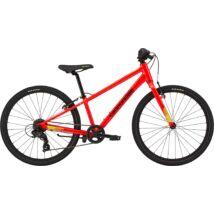 """Cannondale Quick 24"""" Boys 2021 Gyerek Kerékpár"""