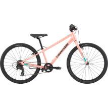 """Cannondale Quick 24"""" Girls 2021 Gyerek Kerékpár"""