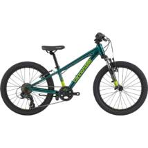"""Cannondale Trail 20"""" Boys 2021 Gyerek Kerékpár"""