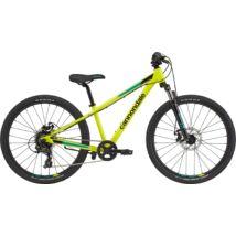 """Cannondale Trail 24"""" Girls 2021 Gyerek Kerékpár"""