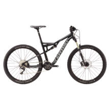 Cannondale HABIT 5 2016 férfi Fully Mountain Bike