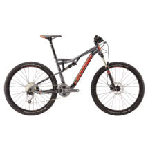 Cannondale HABIT 6 2016 férfi Fully Mountain Bike
