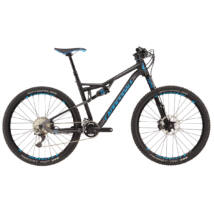 Cannondale HABIT CARBON/ALLOY 2 2016 férfi Fully Mountain Bike