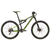 Cannondale HABIT CARBON/ALLOY 3 2016 férfi Fully Mountin Bike