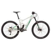 Cannondale JEKYLL 4 2016 férfi Fully Mountain Bike