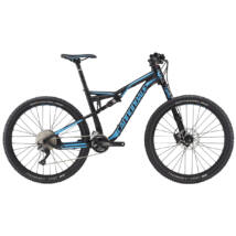 Cannondale Habit 4 2017 Férfi Fully Mountain Bike