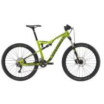 Cannondale HABIT 5 2017 férfi Fully Mountain Bike