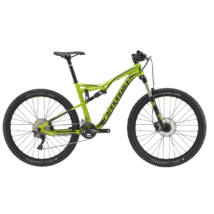 Cannondale Habit 5 2017 Férfi Fully Mountain Bike