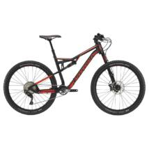 Cannondale HABIT CARBON/ALLOY 3 2017 férfi Fully Mountain Bike