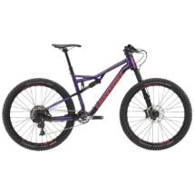 Cannondale HABIT CARBON/ALLOY SE 2017 férfi Fully Mountain Bike