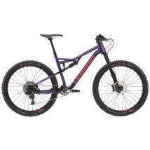 Cannondale Habit Carbon/Alloy Se 2017 Férfi Fully Mountain Bike