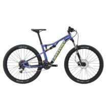Cannondale Habit Womens 3 2017 Női Fully Mountain Bike