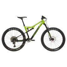 Cannondale BAD HABIT CARBON 2 2018 férfi Fully Mountain Bike
