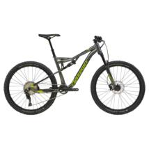 Cannondale HABIT 4 2018 férfi Fully Mountain Bike
